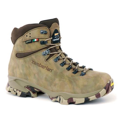 Zamberlan Men's Leopard GTX Boot