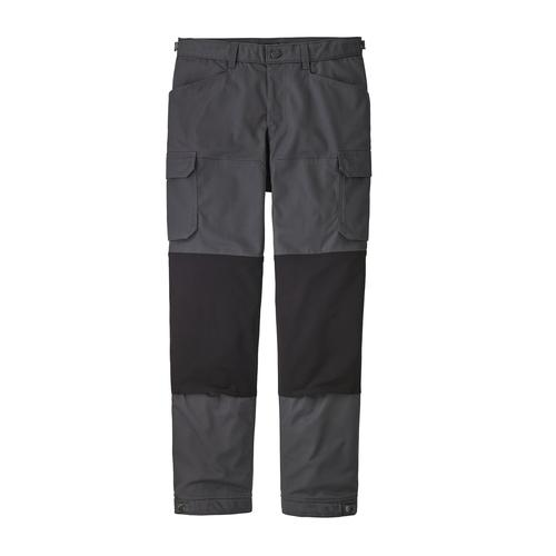 Patagonia Men's Cliffside Rugged Trail Pants