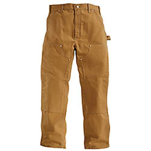 CARHARTT DOUBLE FRONT WORK DUNGREE