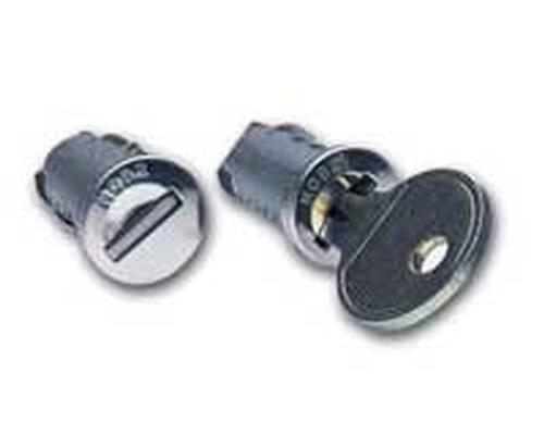 Thule 4 Pack Lock Cylinders