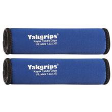 Yakgrips Kayak Paddle Grips BLUE
