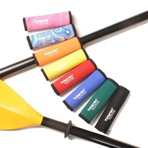 Yakgrips Kayak Paddle Grips
