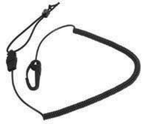 Retractile Cord Paddle Leash
