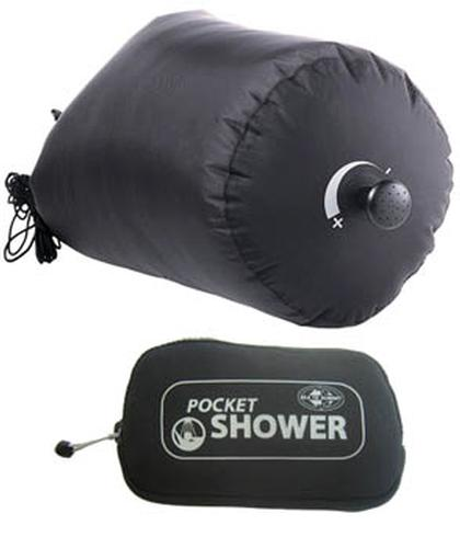 Pocket Shower (10 Liters)