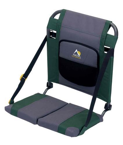 GCI SitBacker Canoe Seat