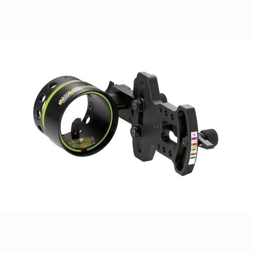 HHA Optimizer Lite XL with .019 Pin 6ft Fiber Sight