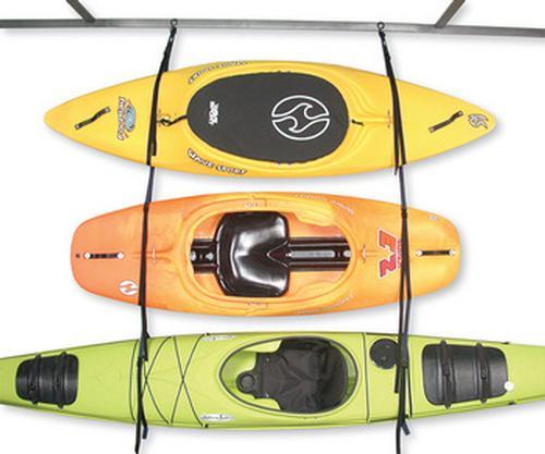 3 Boat Hanger Set